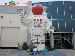 Purchase Giant Customized Inflatable Astronaut For outdoor event
