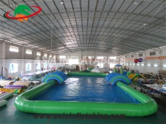 Strong Style Giant Inflatable Pool