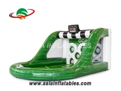 Exciting Interactive Play System IPS Inflatable Football Game