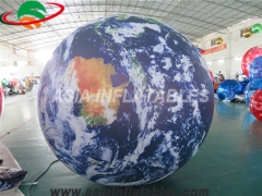 Inflatable Earth