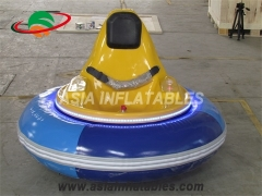 Children Rides Adult and Kids Battery Power UFO Inflatable Bumper Cars Electric Bumper Car