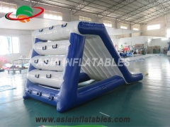 Inflatable Water Park Slide