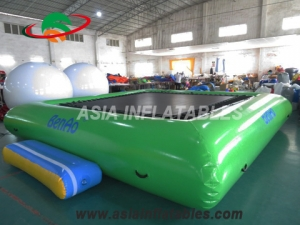 RAVE Sports Water Trampoline