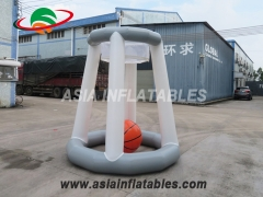 Inflatable Basketball Shoot Game