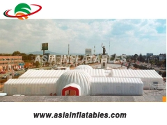 Emergency Inflatable Medical Hospital Shelter