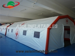 Inflatable Fast Shelter Emergency Rescue Shelter. Top Quality, 3 years Warranty.