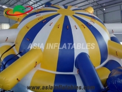 Adult Inflatable Water Park Equipment Rockit