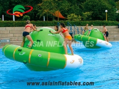 Inflatable Water Saturn Rocker Game