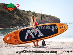 Inflatable SUP Standup Paddle Board
